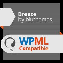 Breeze | Minimalist Responsive Personal Blog