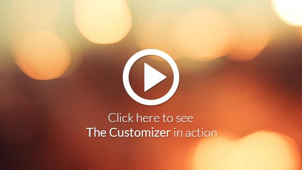 Vivid | Customizable Responsive Personal Blog