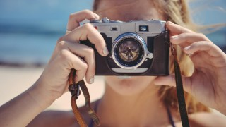 The Right Way: Taking Pictures