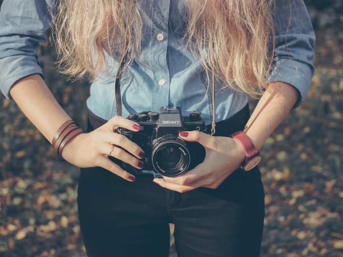 Photography & Illustrations